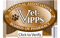 Vet VIPPS Verified