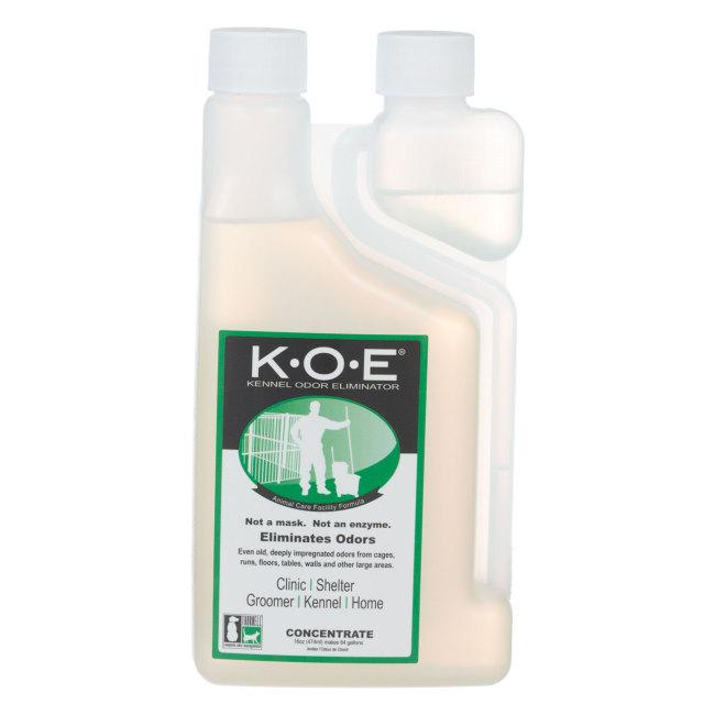 KOE Kennel Odor Eliminator