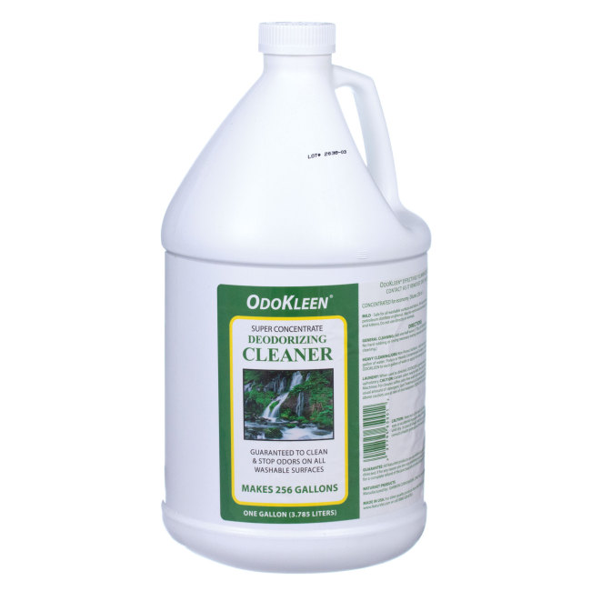 OdoKleen Deodorizing Cleaner