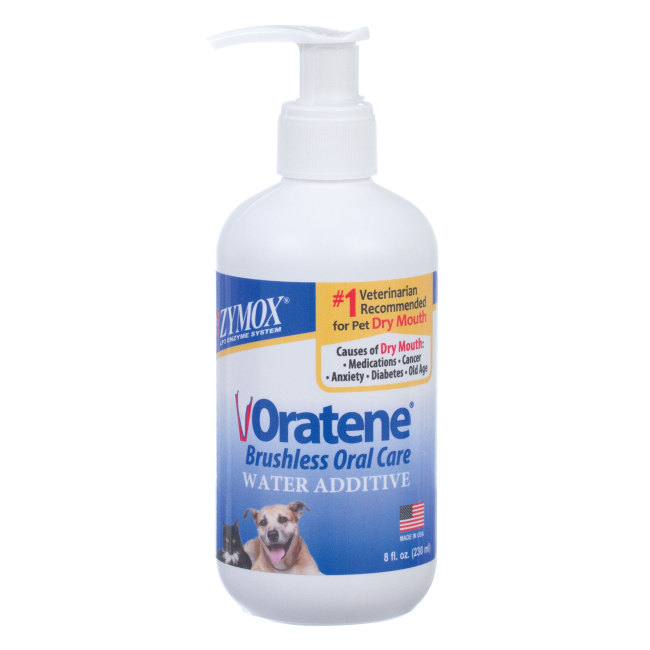Oratene Veterinarian Drinking Water Additive