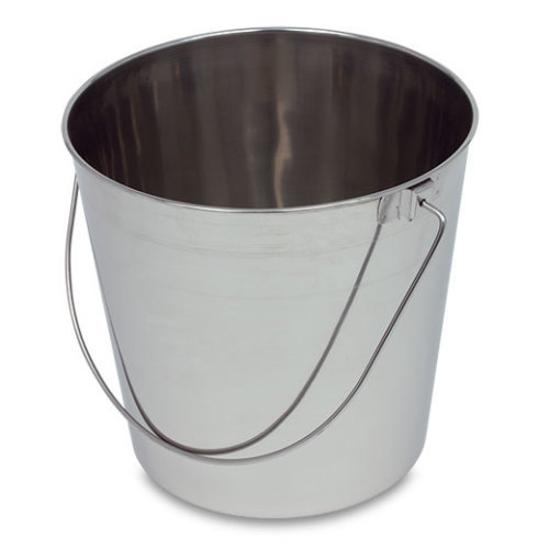 Stainless Steel Pails