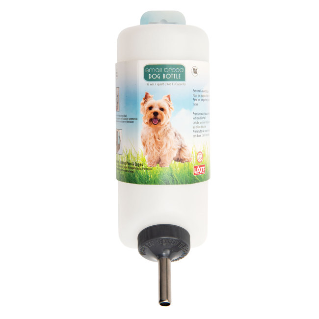 Lixit Water Bottle For Large Dogs