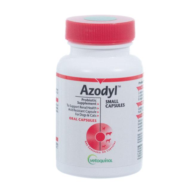 Image of Azodyl Caps Small Capsules