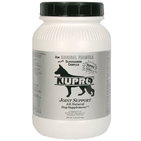 Nupro Joint & Immunity Support