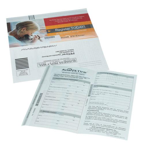 Meds: Brand Avid Identification Systems Inc