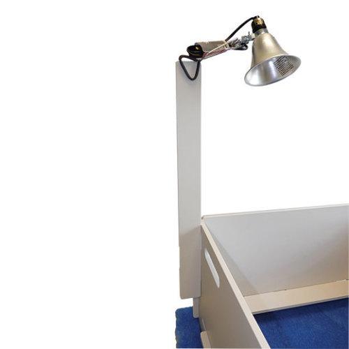 MagnaBox Light Stand