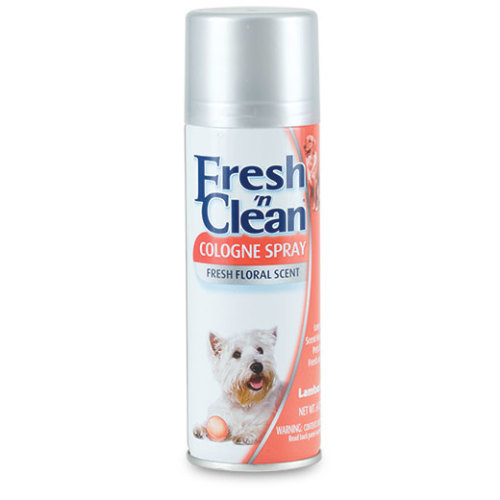 Fresh n Clean Cologne Spray