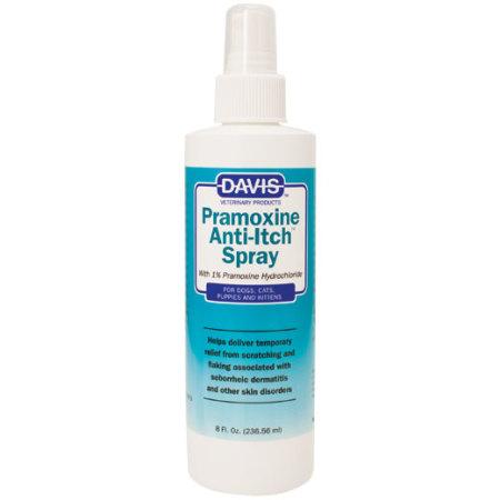 Image of Pramoxine Anti-Itch Spray