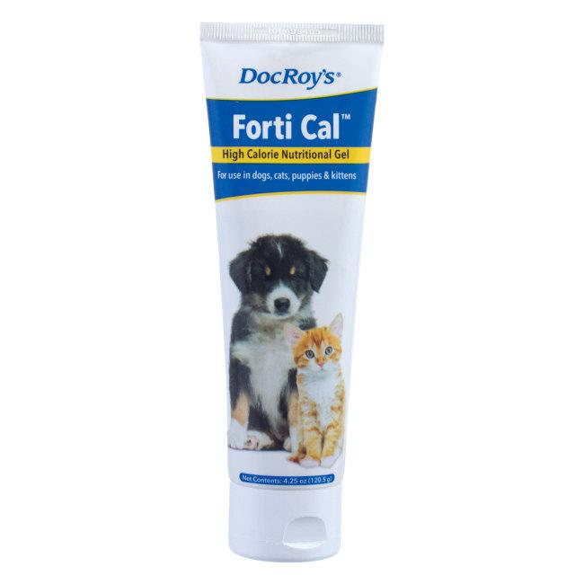 Doc Roys FORTI CAL