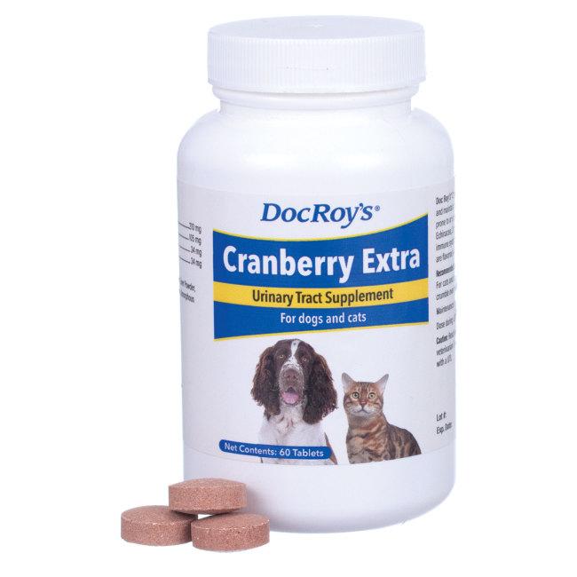 Doc Roys CRANBERRY EXTRA