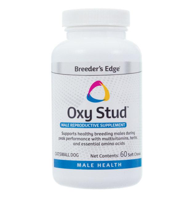 Breeders' Edge Oxy Stud