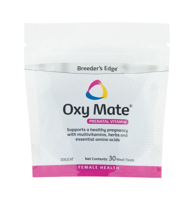Breeders' Edge Oxy Mate Prenatal