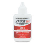 Zymox Plus Otic-HC Enzymatic Solution