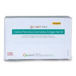 Anigen Parvovirus-Coronavirus Test Kit