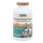 Brewers Dried Yeast Formula with Garlic Flavoring