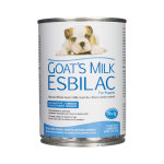 Goats Milk Esbilac Puppies