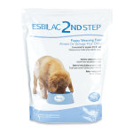 Esbilac & KMR 2nd Step Puppy & Kitten Weaning Food