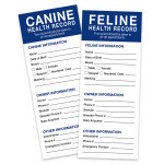 Revival Animal Health Health Records