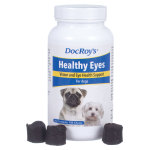 Doc Roys Healthy Eyes