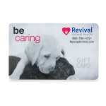 Revival Animal Health Gift Card