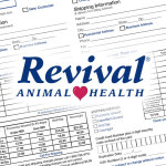 Revival Animal Health Order Form